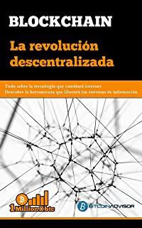 blockchain revolución descentralizada