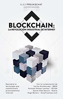 libro criptomonedas blockchain revolucion industrial