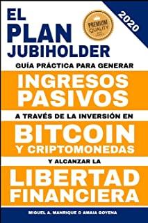 libro sobre criptomonedas el plan jubiholder