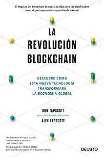 La revolución blockchain